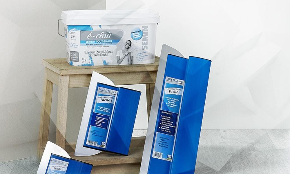 Feinspachteln Und Glatten Produkte Fur Maler